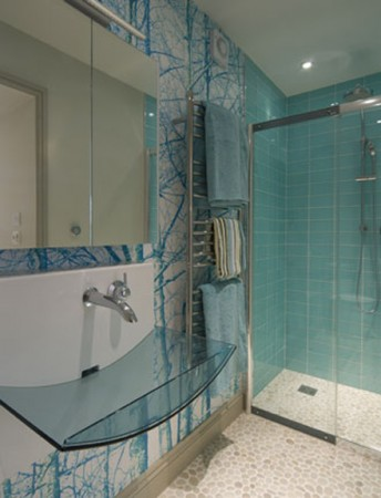 Town House Project - Ensuite